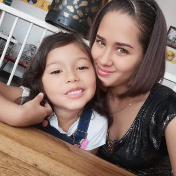 Babysitting job in Dosquebradas: babysitting job Yulieth