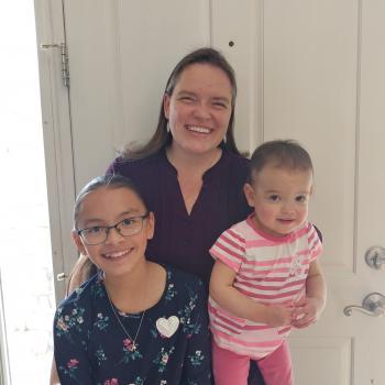 Babysitting job in Lakewood: babysitting job Jessica
