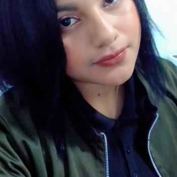 Niñera Lima: Milagros