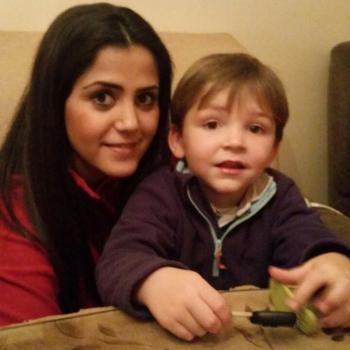 Babysitters in Cordova: Ana