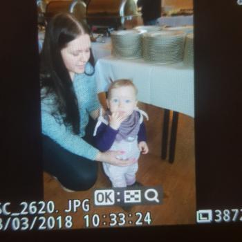Babysitter Kiel: Pia