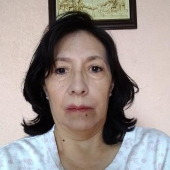 Niñera Ciudad López Mateos: Alejandrina