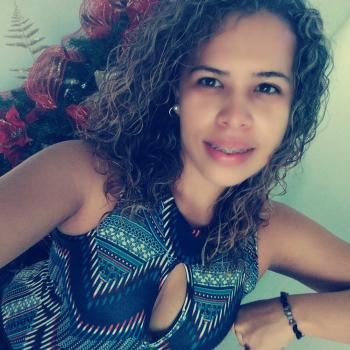 Babysitter Montevideo: Mariane Andreina