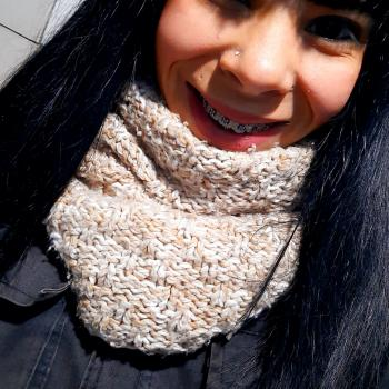 Niñera Montevideo: Yoselin dahiana