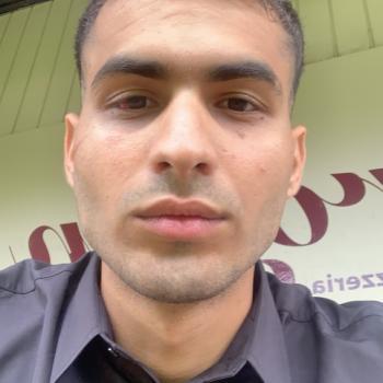 Babysitter in Älmhult: Mustafa
