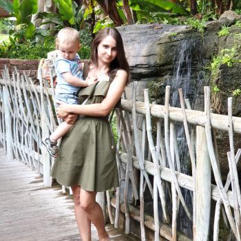 Babysitting job Marbella: babysitting job Tatiana