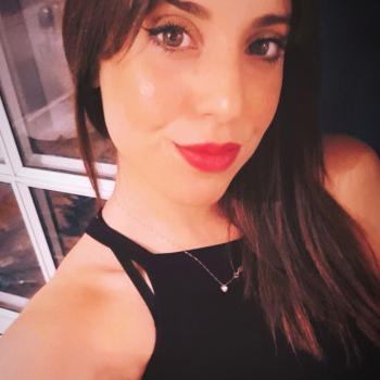Niñera Ramos Mejía: Belén