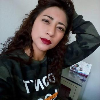 Niñera Puebla de Zaragoza: Anyi