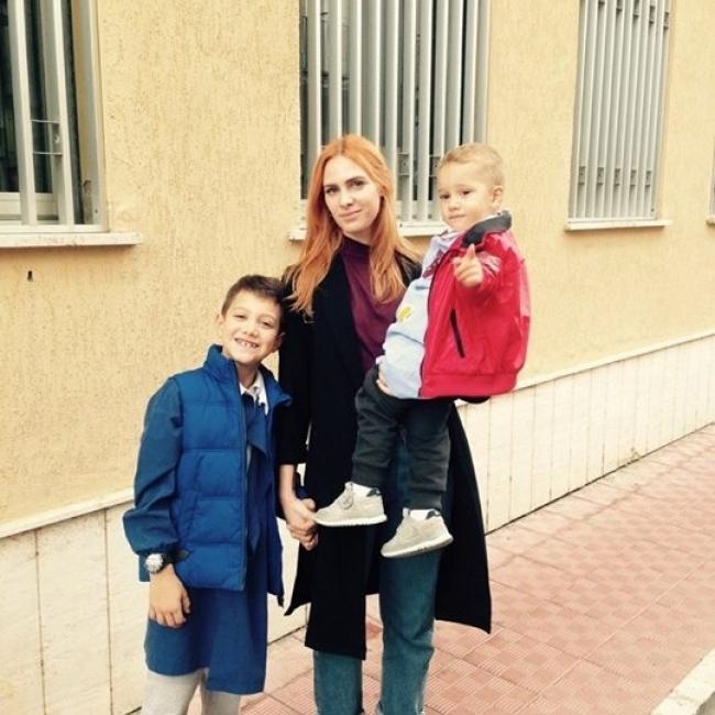Educatore a Rimini: Lucia