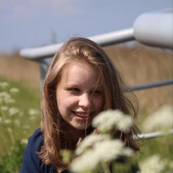 Babysitter in Wageningen: Jitske