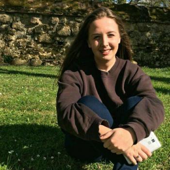 Baby-sitter Castanet-Tolosan: Marie