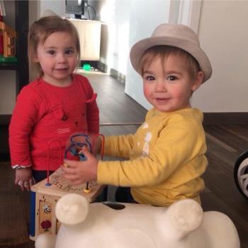 Baby-sitting Waregem: job de garde d'enfants Lore