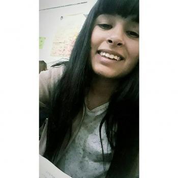 Niñera Merlo: Celeste Rodriguez