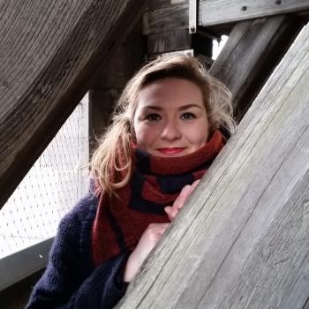 Baby-sitter Annecy: Blandine