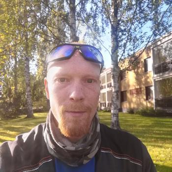 Barnvaktsjobb Riihimäki: barnvaktsjobb Joona