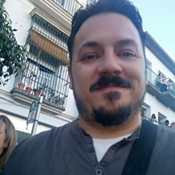 Babysitter Jerez de la Frontera: Francisco Javier