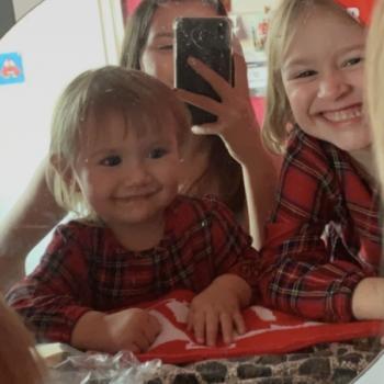 Babysitter in Antwerp: Zoe