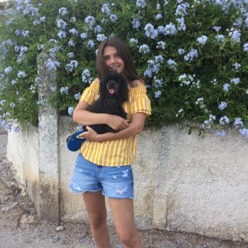 Baby-sitter Paris: Lucy