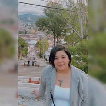 Niñera en Villahermosa: Dorcas
