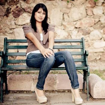 Trabajo de niñera en Santiago de Querétaro: trabajo de niñera Paola