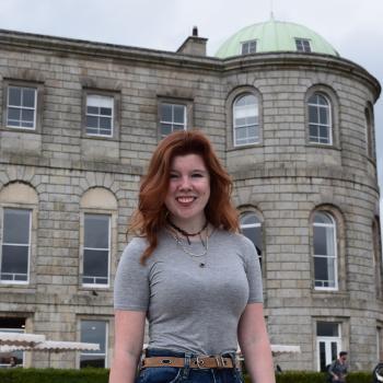 Babysitter Dublin: Kathryn