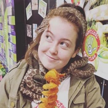 Babysitter Adelaide: Maddison