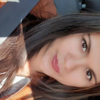 Babysitter a Cinisello Balsamo: Lois Montes