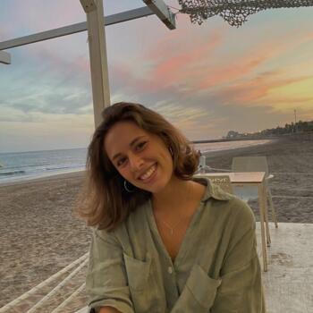 Canguro en San Pedro de Ribas: Paula Rodríguez