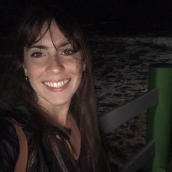 Niñera Benavídez: Florencia