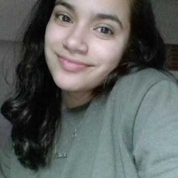 Babysitter Montevideo: Luciana