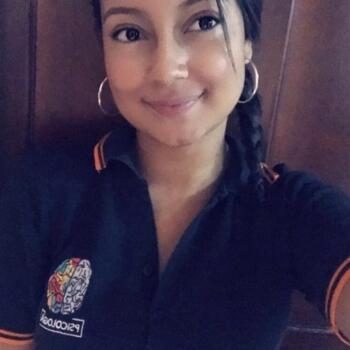 Niñera en Guadalupe: Brittney