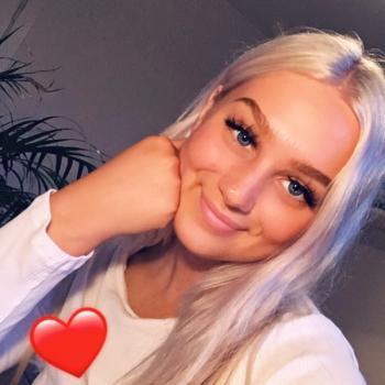 Babysitter Frederikssund: Anna