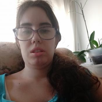Nanny Seville: Maria