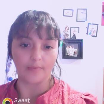 Niñera en Comas (Lima region): Doris