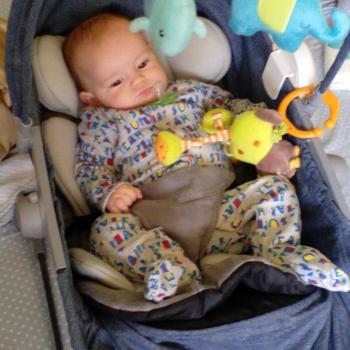 Família Cacém: Trabalho de babysitting Vânia