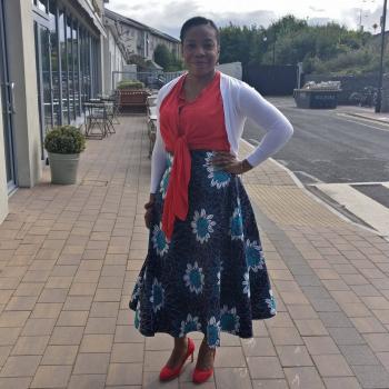 Parent Naas: babysitting job Uju Chinwe