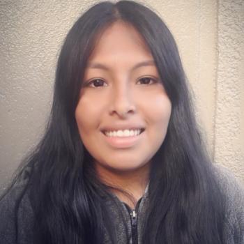 Babysitter San Fernando: Cintia noelia