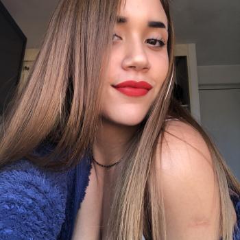 Niñera Maipú: Antonella