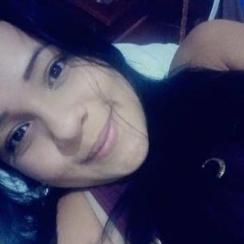 Niñera Dos Quebradas: Nathalia