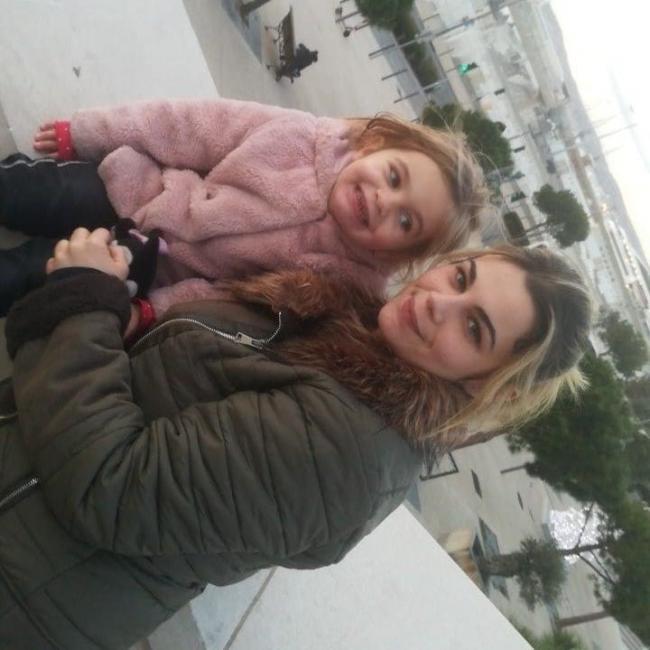 Baby-sitter in Marseille: Elisa