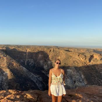 Babysitter in Perth: Brooke