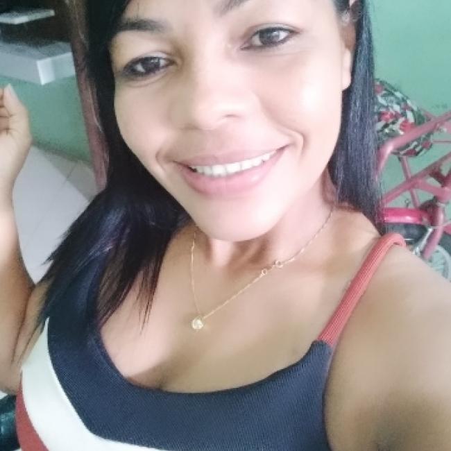 Babá em Aracaju: Gracy