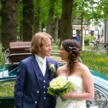 Gastouder Deventer: Karin