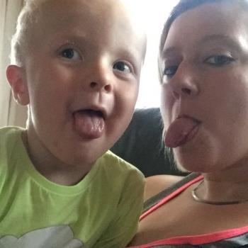 Baby-sitter Luingne: Aadeliine