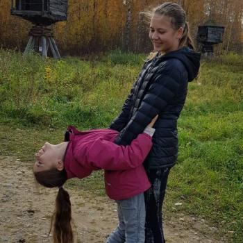 Babysitter Hillerød: Maria