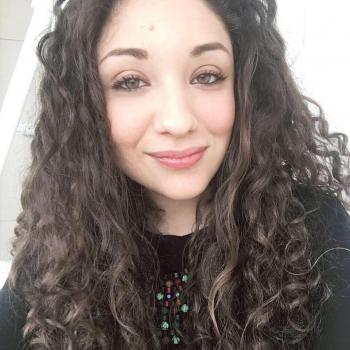 Babysitter Pisa: Roberta Giarnera