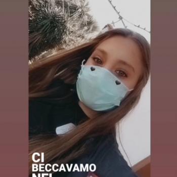 Babysitter Palermo: Anna
