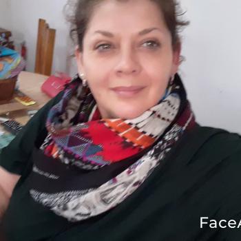 Niñera Moreno: Monica