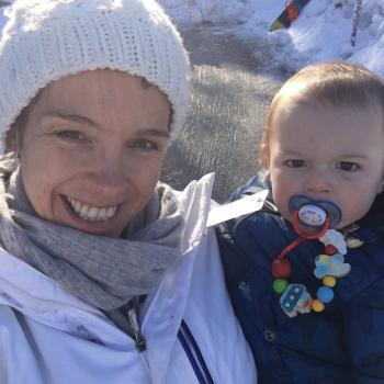 Ouder Knokke: babysitadres Catherine