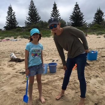 Babysitter Sunshine Coast: Diotima